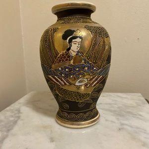 Other - Satsuma vase